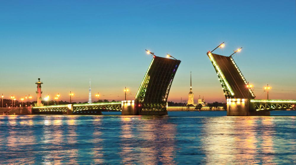 В 2018 году Санкт-Петербург ждет 8 млн туристов ...