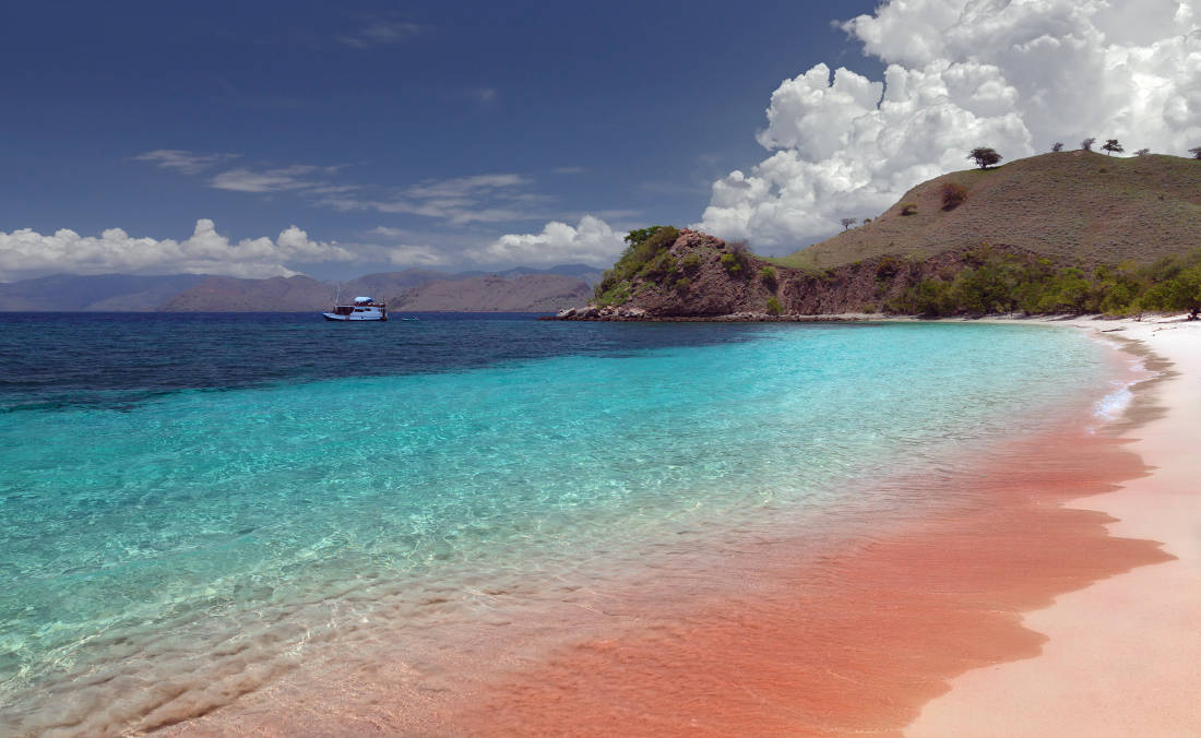 Для туристов составлен рейтинг лучших пляжей мира