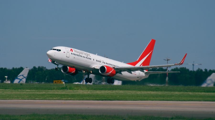 Авиакомпания «Royal Flight» запустила регулярные рейсы Москва-Макао