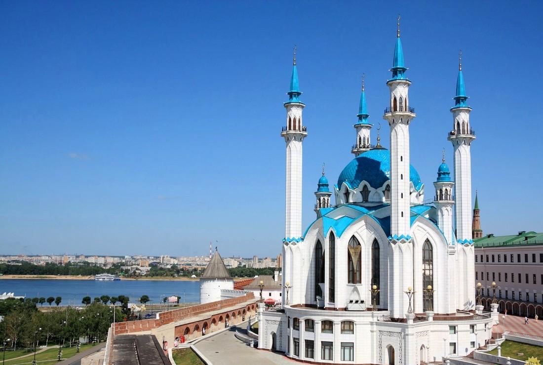 К Чемпионату мира: что посмотреть в Казани туристам и болельщикам
