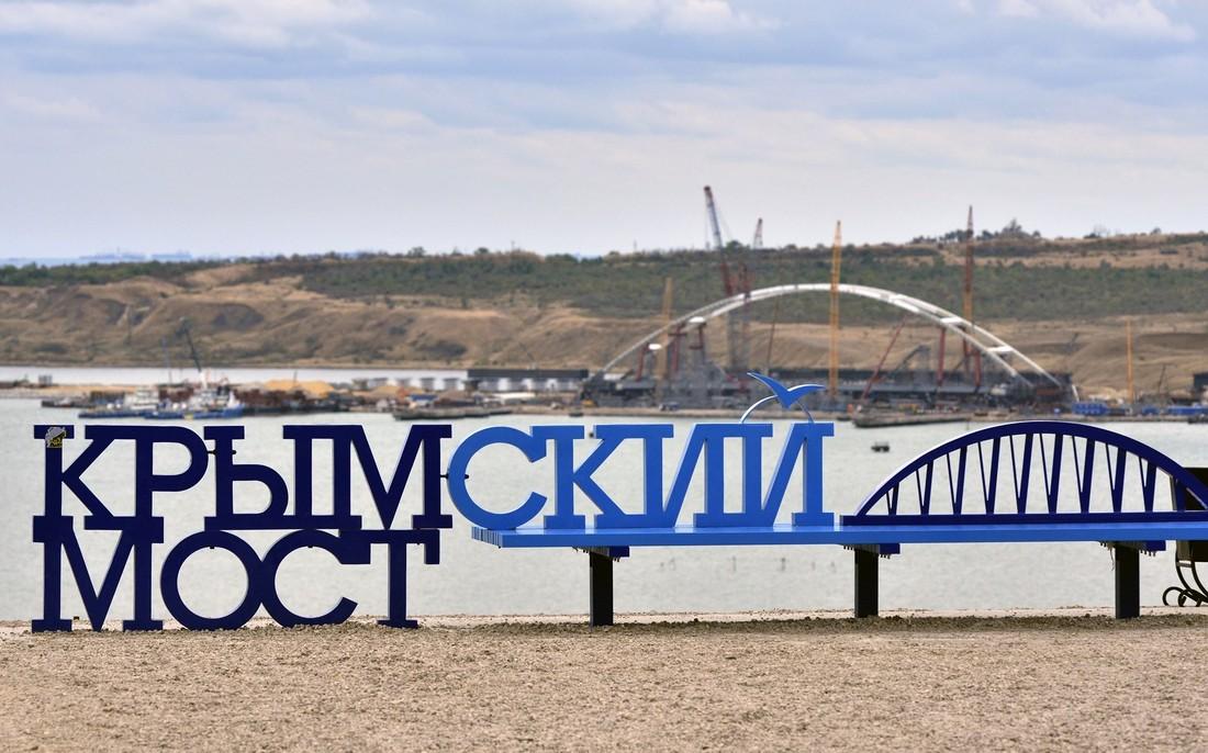 Кубань рассчитывает на 30% турпотока, благодаря Крымскому мосту
