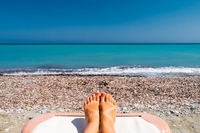 Исследование: самые недорогие пляжные направления
