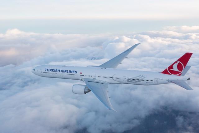 «Интурист» полностью восстановит полетную программу из Питера в Турцию