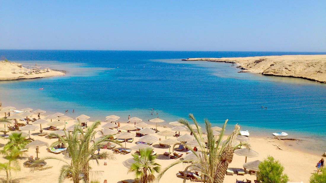 Рейсы Москва-Хургада возобновятся зимой: эмиссары туроператоров зачастили в Египет