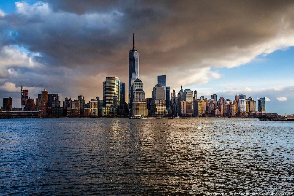 В Нью-Йорке стали бороться с Airbnb с другого конца, решив засудить арендодателей квартир , США