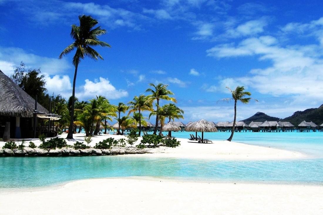 Турпром-Маркет: обзор туров на 19.09 , Маврикий , ОАЭ