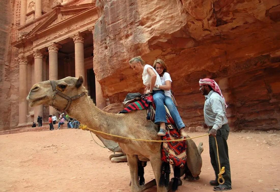 Доходы Иордании от туризма выросли на 9% за 9 месяцев