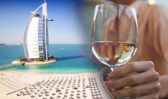 Дубай где купить алкоголь квартиры в дубае оаэ