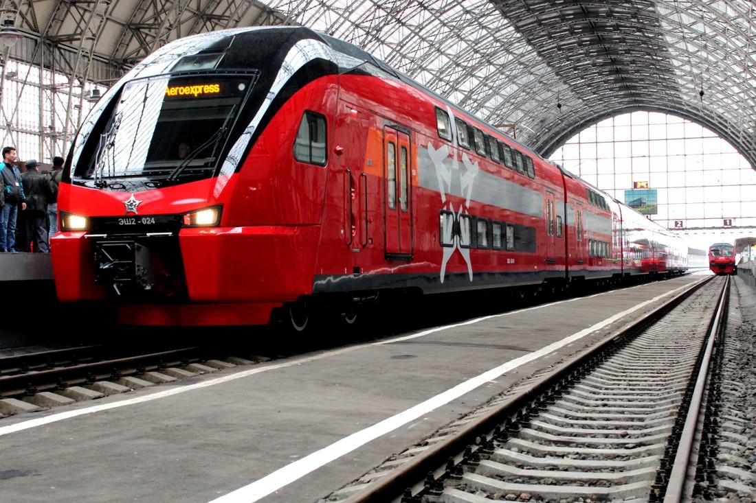 Как доехать из Одинцово до Шереметьево на Аэроэкспрессе и сколько стоит проезд?