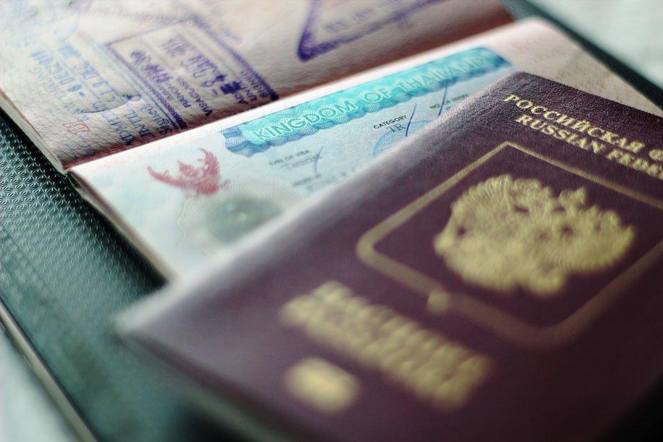 Таиланд не будет упрощать визовый режим для российских туристов