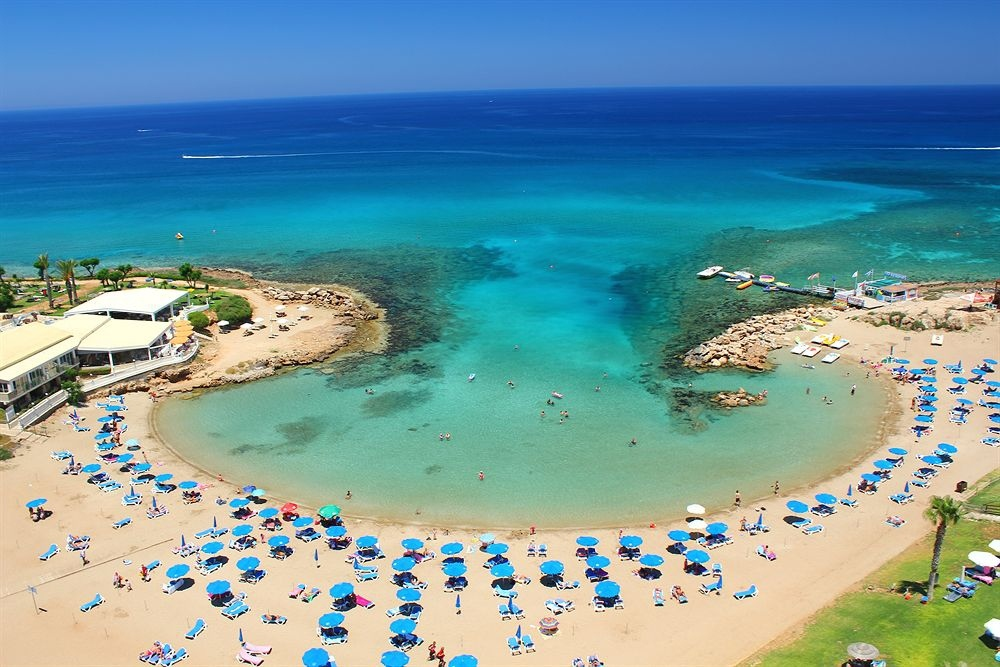 Кипр подал заявку на присоединение к Шенгенской зоне