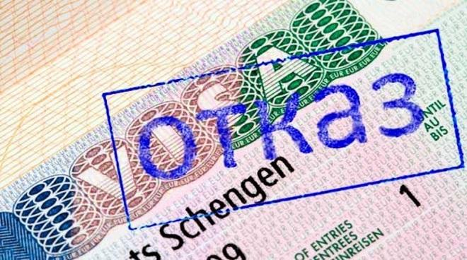 Какие страны чаще всего отказывают в визе российским туристам?