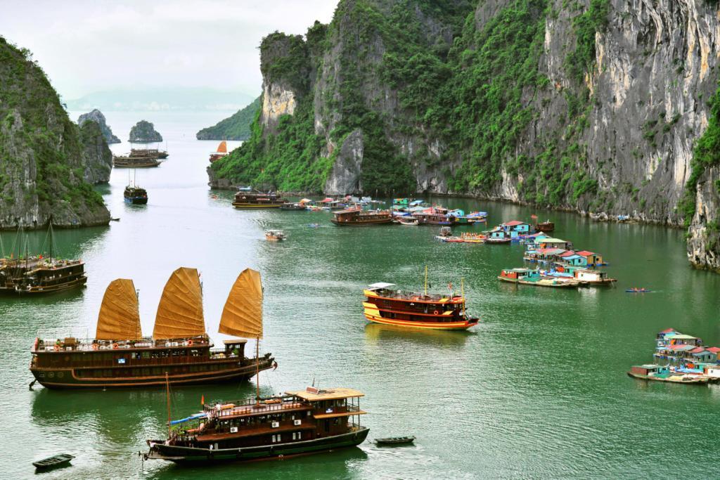Картинки на тему вьетнаме