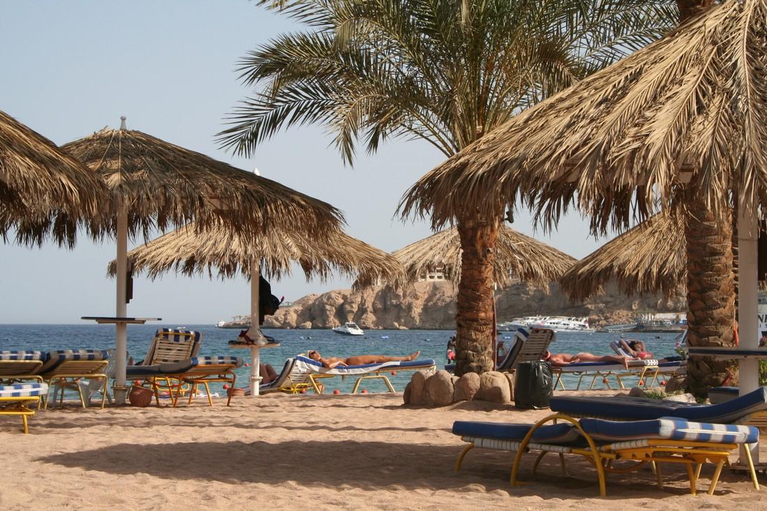 АТОР о подорожании отелей на курортах Египта: цены взлетели на треть