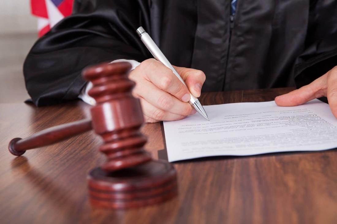 Суд удовлетворил иск страховщиков к гендиректору туроператора «Акрис»