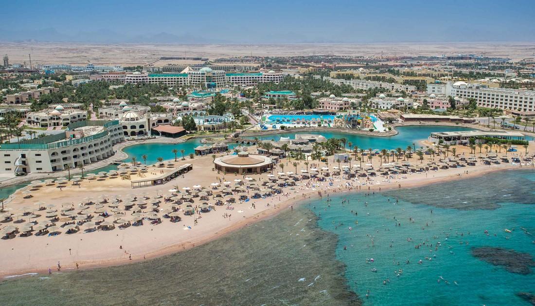 Египет стал лидером самых быстрорастущих направлений для туристов из США