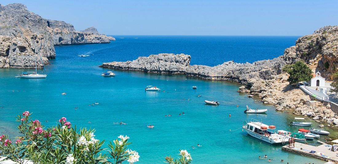Греция отчиталась о рекордном результате в 33 млн туристов