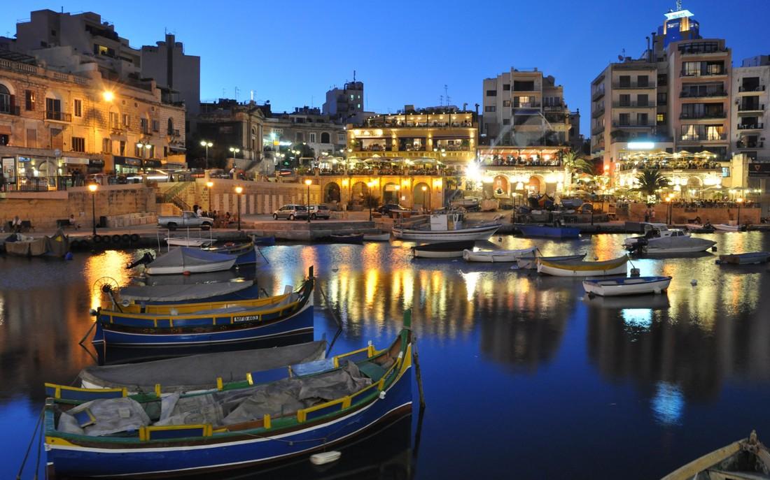 Мальта: российский рынок идет по пути восстановления