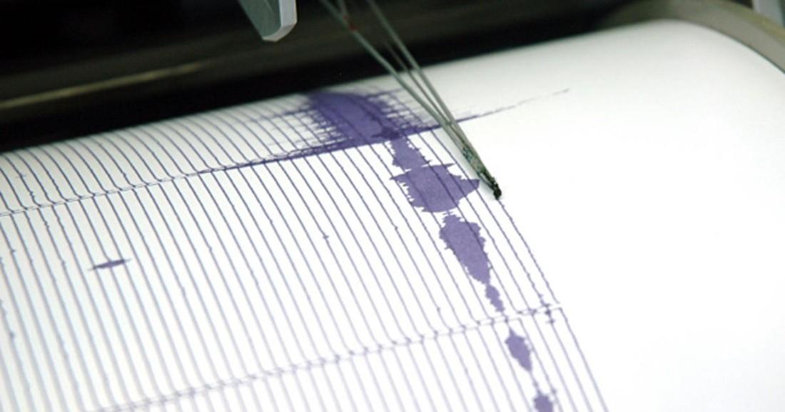 На острове Ломбок произошло землетрясение, российские туристы не пострадали