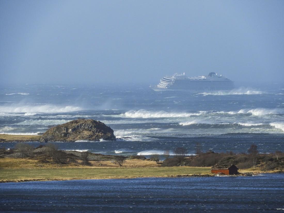 viking sky - photo #15