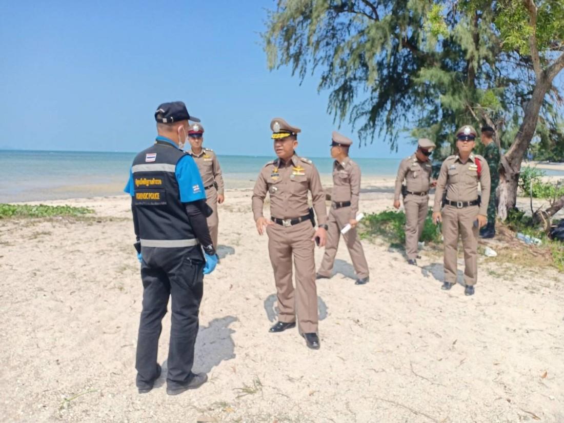 В Таиланде изнасилована туристка