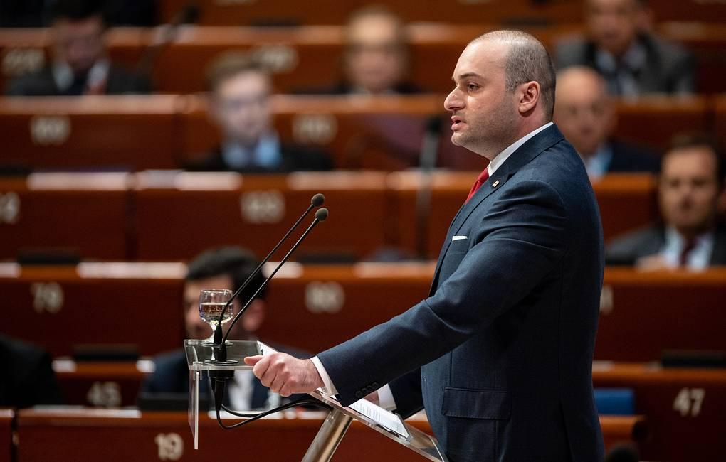 Премьер Грузии: страна безопасна для российских туристов