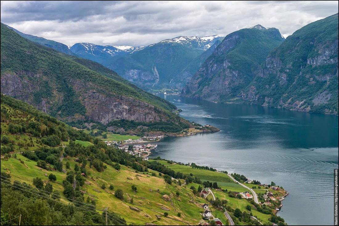 «Турпром-Маркет» обзор туров на 26.06 – летняя Норвегия, отдых в Болгарии и круизы на будущий год
