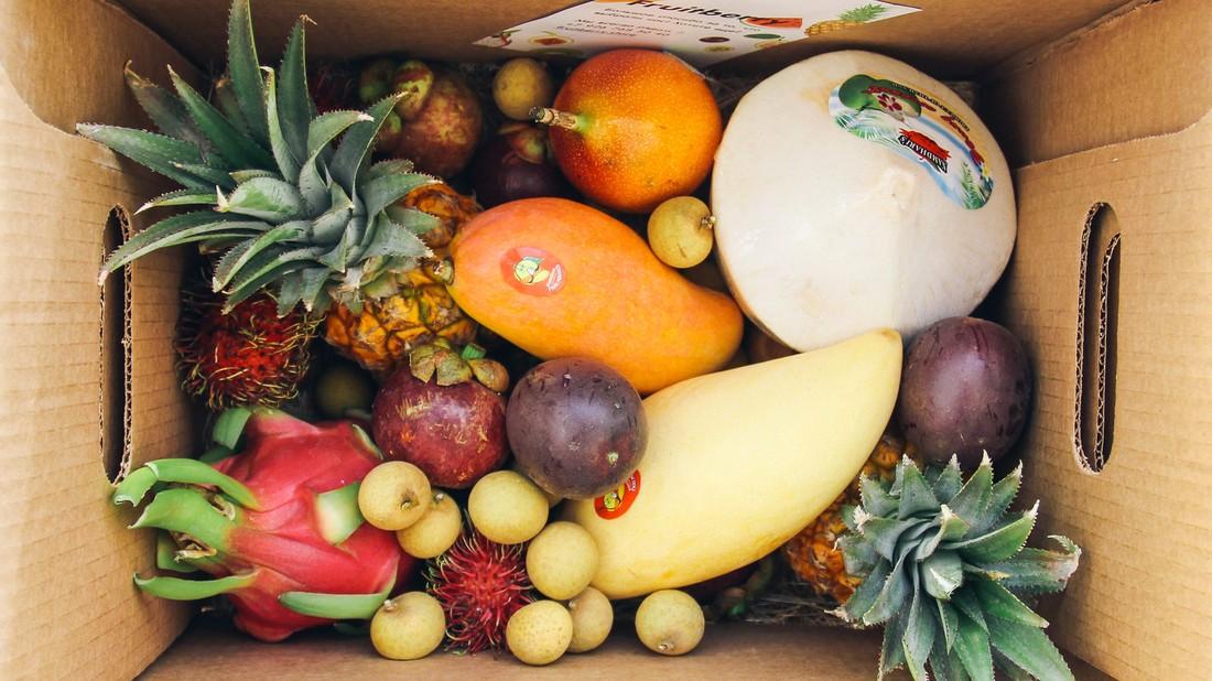 Новые правила ввоза туристами фруктов вступили в силу