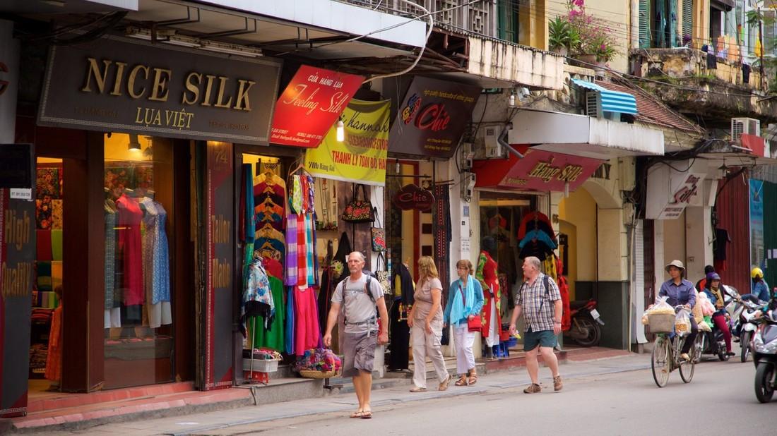 Составлен рейтинг самых щедрых туристов во Вьетнаме: россияне на втором месте