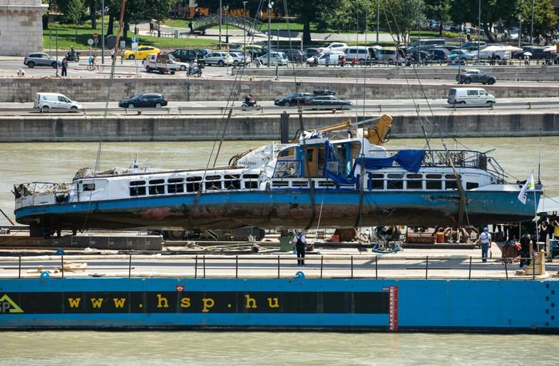 27 утонувших туристов: капитану круизного судна продлили арест