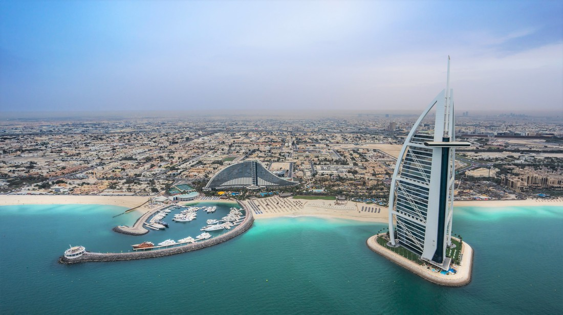 ОАЭ будут выдавать туристические визы на 5 лет
