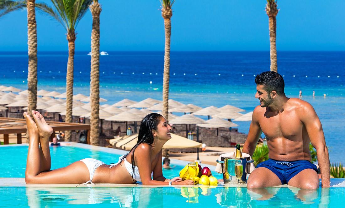 В Египте в 2020 году ожидается более 15 млн туристов