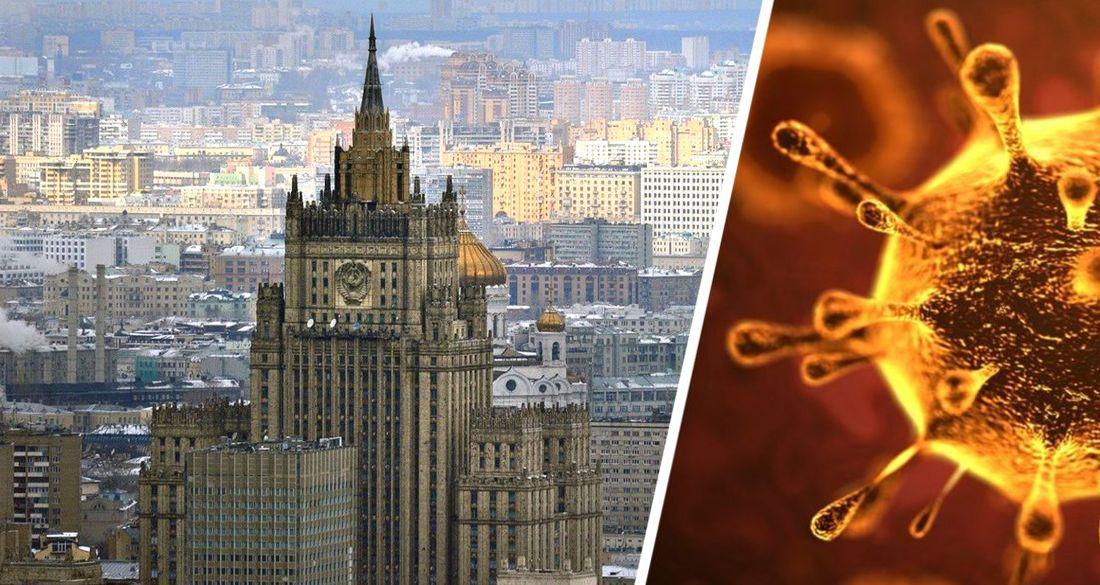МИД России: ситуация на туристических направлениях может ухудшиться в любой момент