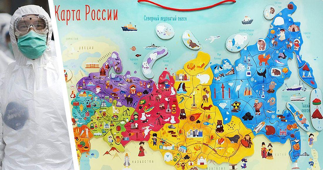 ☢ Коронавирус в России на 31.10: прогнозы по «пику» сместились на середину ноября