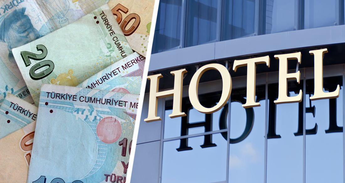 продажа турецких отелей