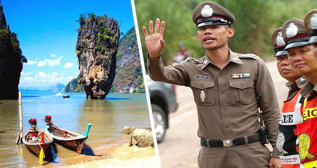 Катастрофа Таиланда приближается: всего 681 турист вместо 3.5 млн, грядут голод и бунты