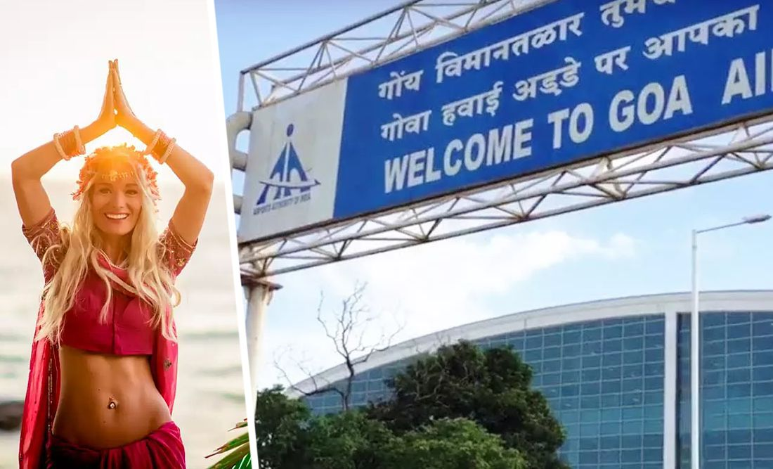 Туризм Индии требует назвать дату открытия для иностранных туристов