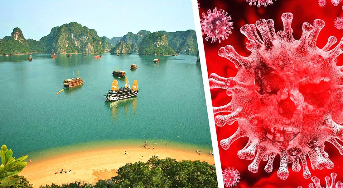 Туризм Вьетнама теряет $4 млрд за три месяца из-за коронавируса