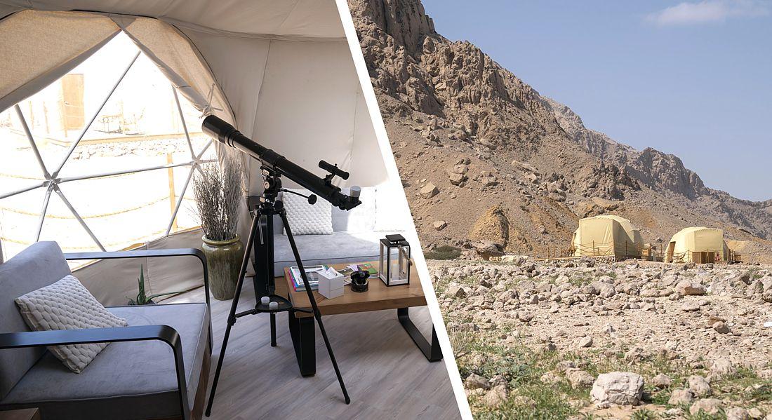 В Абу-Даби для туристов открыли необычный парк развлечений