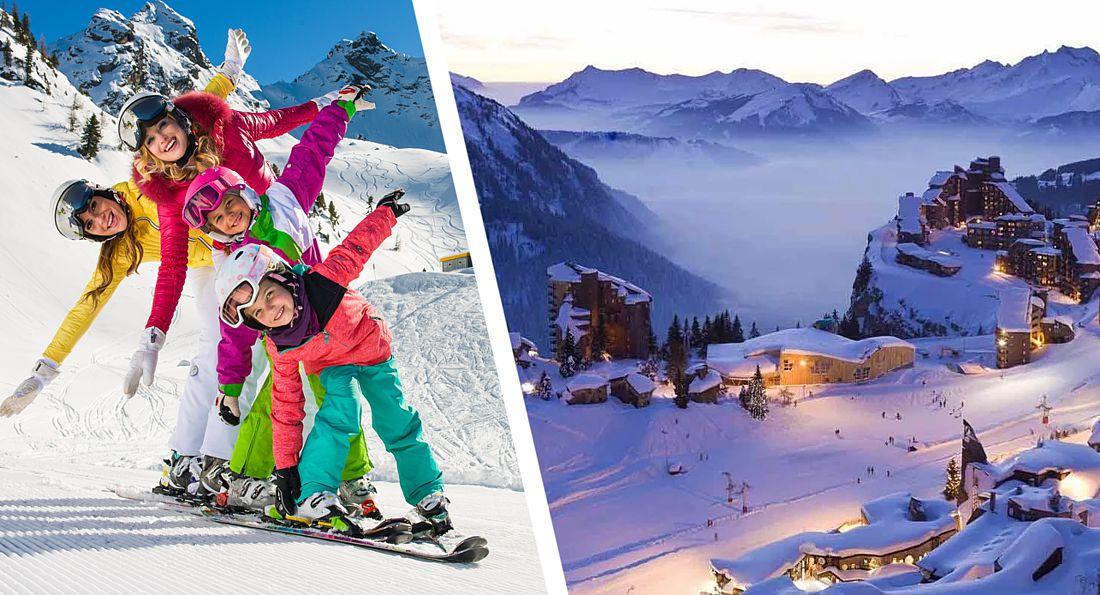 Горнолыжные курорты Европы: снег есть, распродаж туров нет | Туристические  новости от Турпрома