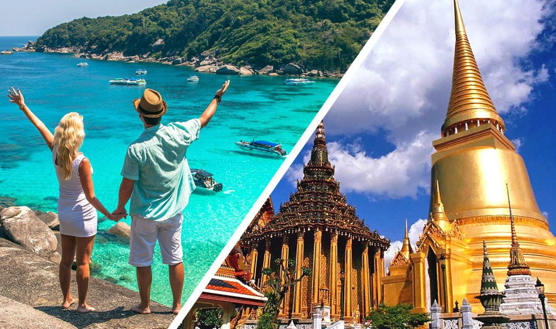 Таиланд опроверг информацию об отмене безвизового режима для российских туристов, но подтвердил большие скидки
