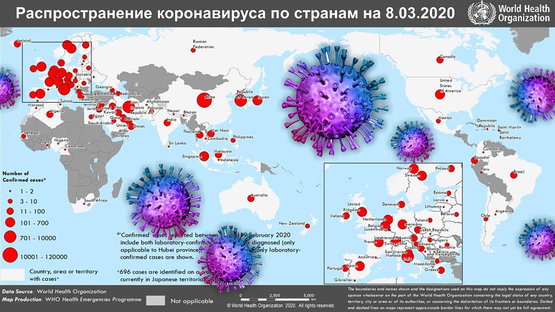 Пандемия и новая действительность: признать или отринуть? (окончание)