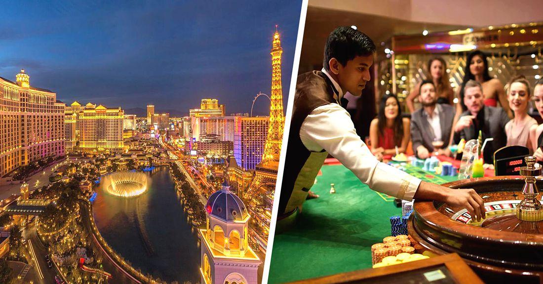 Как играть в лас вегасе в казино играть онлайн покер на реальные деньги без вложений
