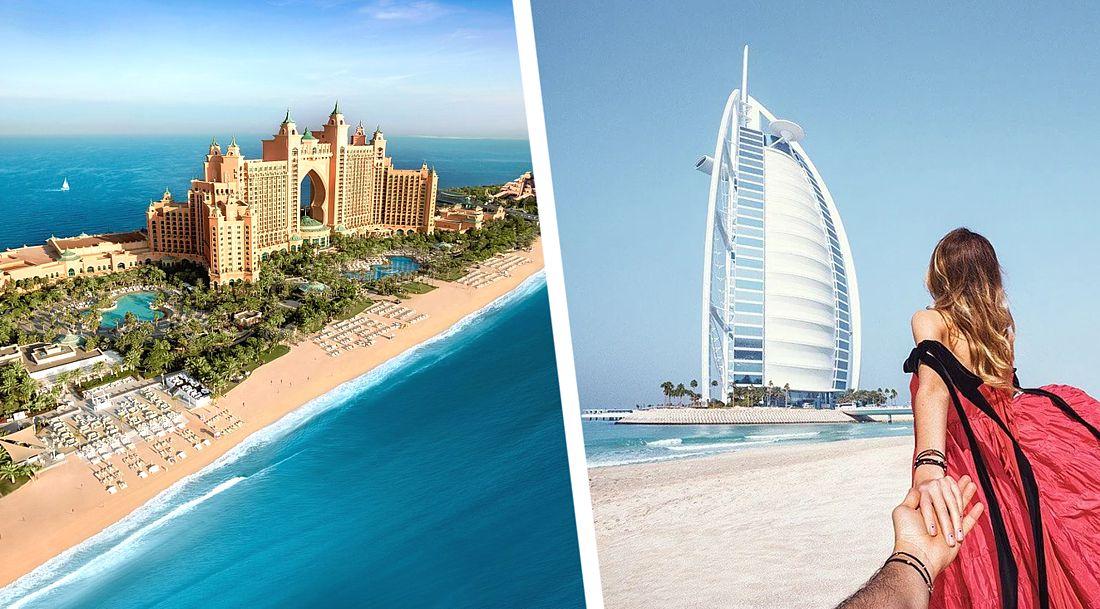ОАЭ готовятся к полному открытию границ для туристов | Туристические  новости от Турпрома