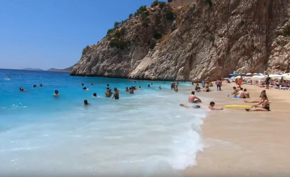 Погода в Турции: в Анталии +38°C, море +29°C, россияне раскупают туры |  Туристические новости от Турпрома