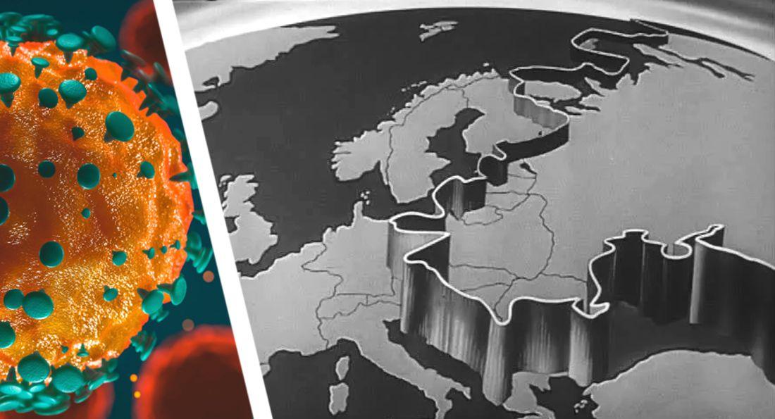 МИД РФ рассчитывает на открытие границ во вторую волну