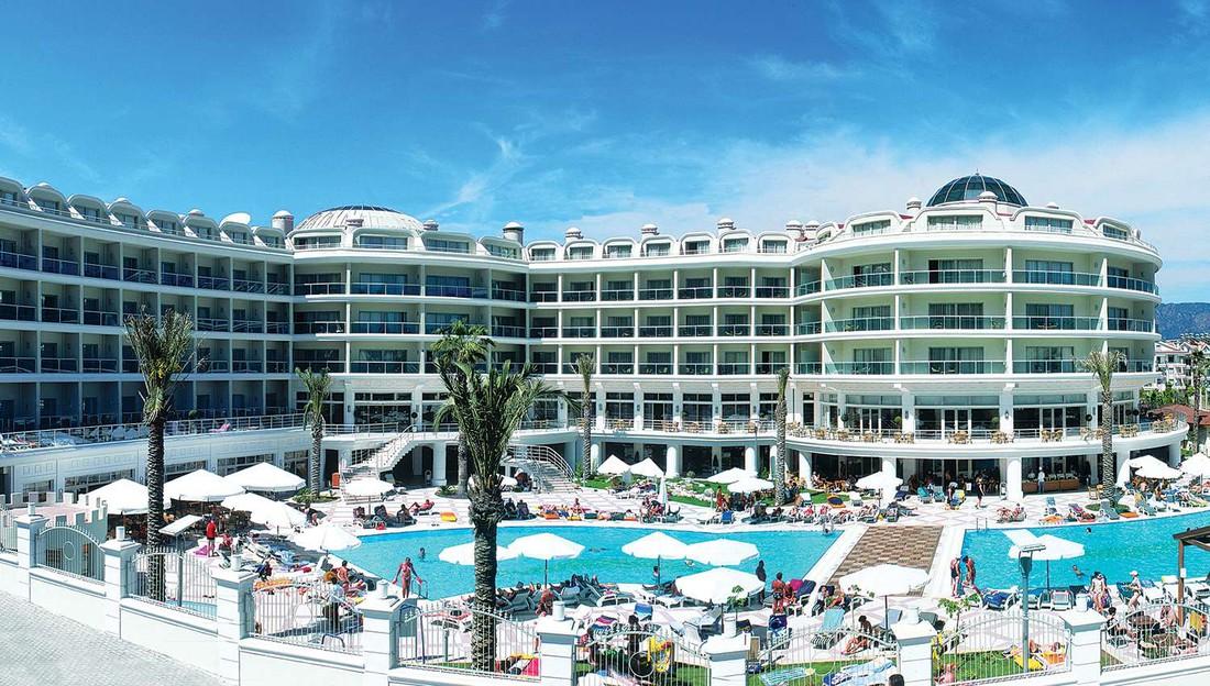 Отели в турции выставлены на продажу недвижимость в дубае цены недорого
