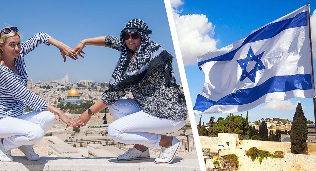 Израиль назвал дату открытия границ для туристов