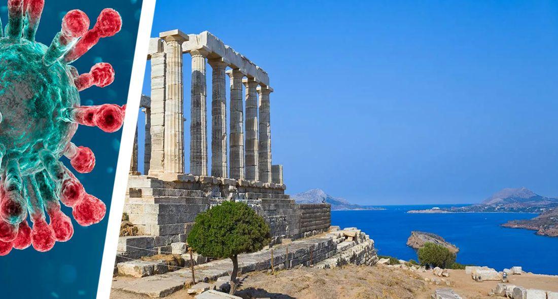 Премьер Греции строго предупредил туристов о новых мерах