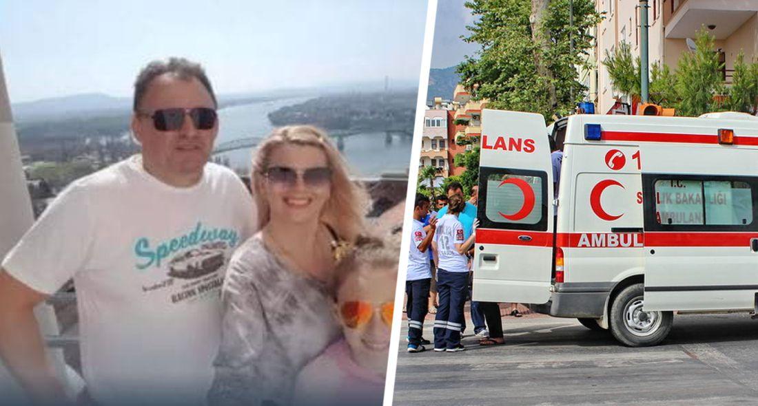 ЧП в Анталии: туристка приехала на отдых в Турцию и умерла от коронавируса